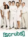 Scrubs Seasons 1-8 DVD Boxset