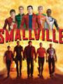 Smallville Seasons 1-8 DVD Boxset
