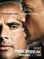 Prison Break Seasons 1-4 DVD Boxset