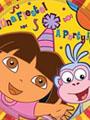Dora the Explorer Complete Series DVD Boxset