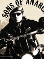 Sons of Anarchy Seasons 1-2 DVD Boxset