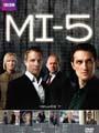 MI5(Spooks) Seasons 1-8 DVD Boxset