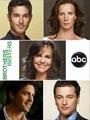 Brothers and Sisters Seasons 1-3 DVD Boxset