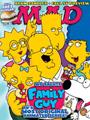 Family Guy Seasons 1-7 DVD Boxset