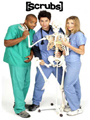 Scrubs Seasons 1-9 DVD Boxset