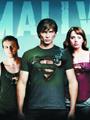 Smallville Seasons 1-9 DVD Boxset