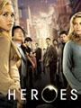 Heroes Seasons 1-4 DVD Boxset