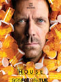 House MD Seasons 1-6 DVD Boxset