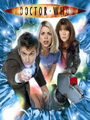 Doctor Who Seasons 1-5 DVD Boxset