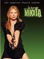 La Femme Nikita Seasons 1-5 DVD Boxset