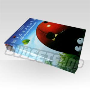 Minuscule Complete Series DVD Boxset