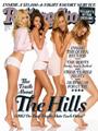 The Hills Seasons 1-5 DVD Boxset