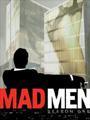 Mad Men Seasons 1-3 DVD Boxset
