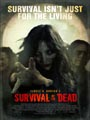 Survival of The Dead [Blu-ray]