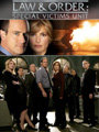 Law & Order Special Victims Unit Seasons 1-11 DVD Boxset