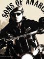 Sons of Anarchy Seasons 1-3 DVD Boxset