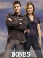 Bones Seasons 1-5 DVD Boxset