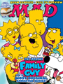 Family Guy Seasons 1-9 DVD Boxset