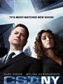 CSI: NY Seasons 1-7 DVD Boxset