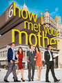 How I Met Your Mother Seasons 1-6 DVD Boxset