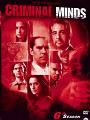 Criminal Minds Season 6 DVD Boxset