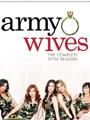 Army Wives Season 5 DVD Boxset