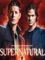 Supernatural Seasons 1-6 DVD Boxset