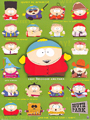 South Park Seasons 1-15 DVD Boxset