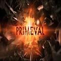 Primeval Season 5 DVD Boxset