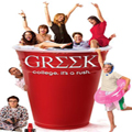 Greek Seasons 1-3 DVD Boxset