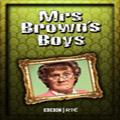 Mrs Brown's Boys Season 1 DVD Boxset