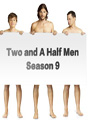 Two and a Half Men Season 9 DVD Boxset