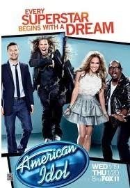 American Idol Season 10 DVD Boxset