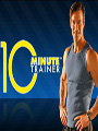 10 Minute Trainer Workout Seasons 1-2 DVD Boxset