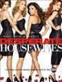 Desperate Housewives Season 8 DVD Boxset