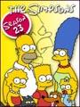 The Simpsons Season 23 DVD Boxset