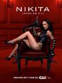 Nikita Seasons 1-2 DVD Boxset
