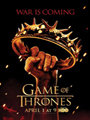Game Of Thrones Season 2 DVD Boxset