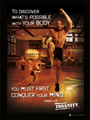 Insanity Workout is a 60 day total body DVD Boxset