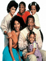 The Cosby Show Seasons 1-8 DVD Boxset