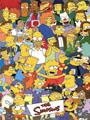 The Simpsons Seasons 1-23 DVD Boxset