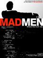 Mad Men Seasons 1-5 DVD Boxset