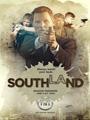 Southland Seasons 1-4 DVD Boxset