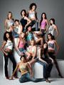 America's Next Top Model Seasons 1-17 DVD Boxset