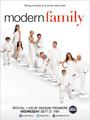 Modern Family Season 3 DVD Boxset