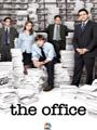 The Office Seasons 1-8 DVD Boxset