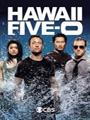 Hawaii Five-0 Season 2 DVD Boxset