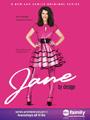 Jane by Design Season 1 DVD Boxset