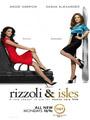 Rizzoli & Isles Season 2 DVD Boxset