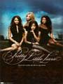 Pretty Little Liars Seasons 1-2 DVD Boxset